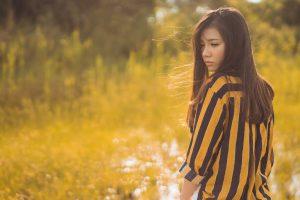 החלקה יפנית לשיער